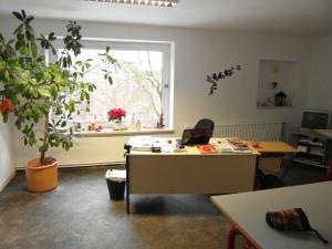 lerntherapeutischer Unterricht - Klassenraum