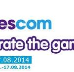 Mini Ferienfahrt 2014 GamesCom Köln